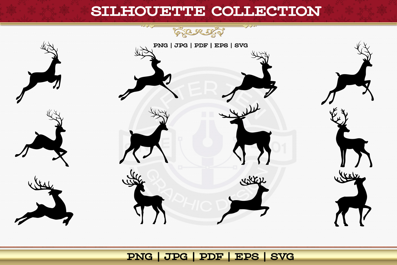 Christmas Reindeer example image 3