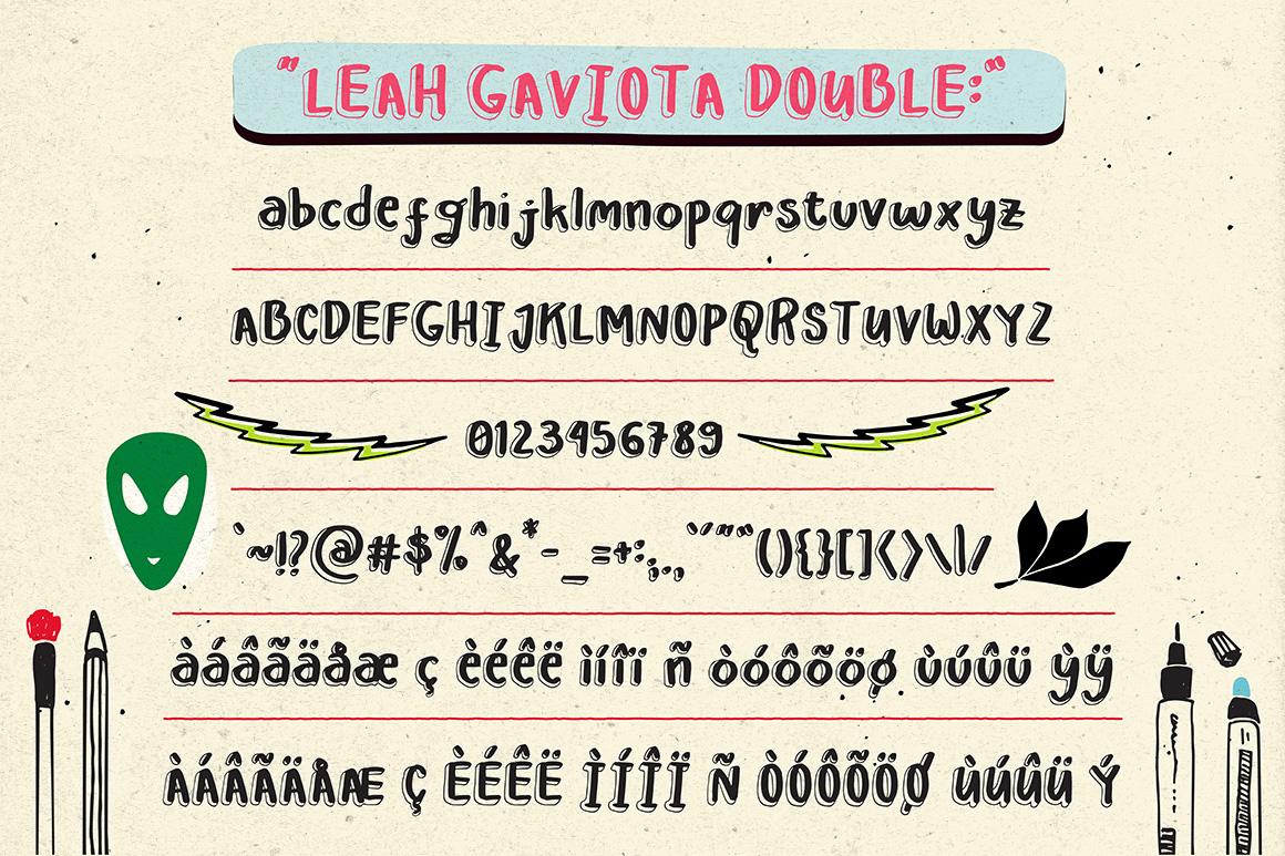 Leah Gaviota example image 8