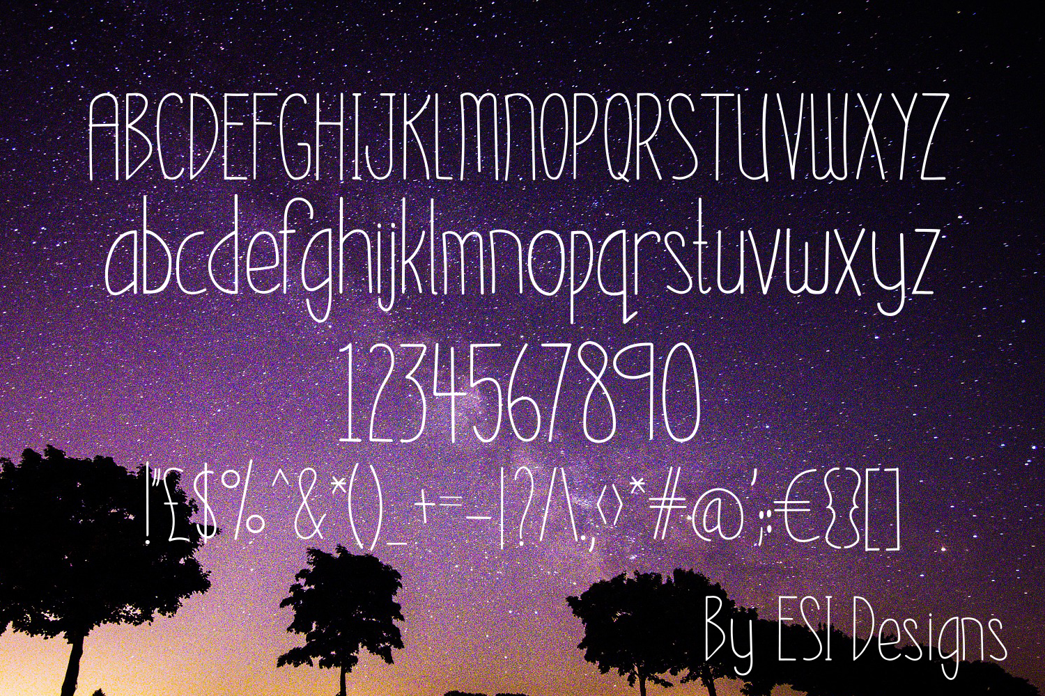 Promise - A Modern Hand Drawn Font example image 2