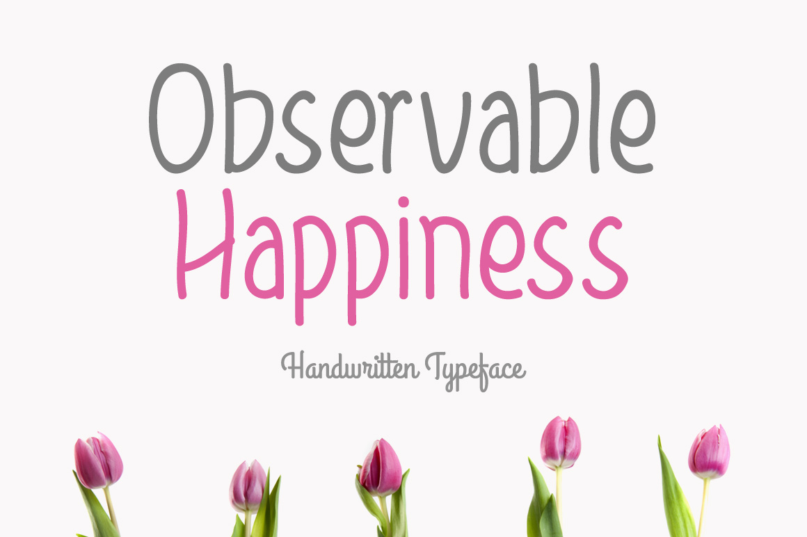 Observable Happiness example image 1
