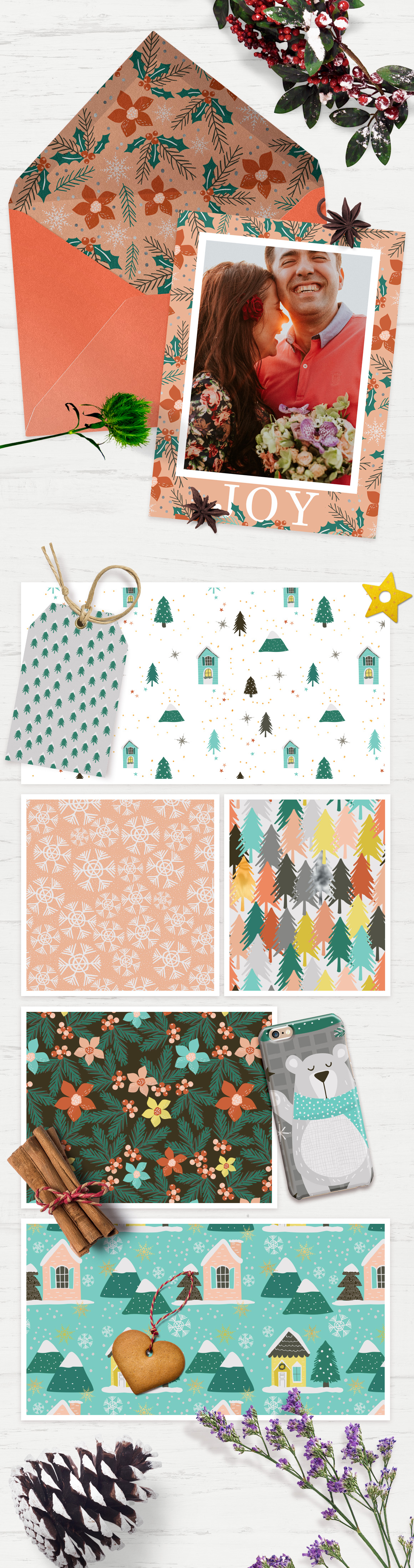 Sweet Christmas Collections example image 3