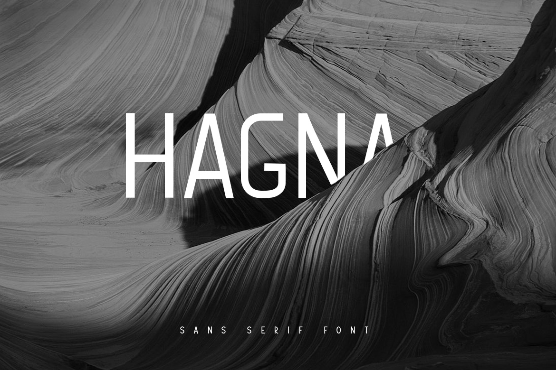 Hagna example image 3
