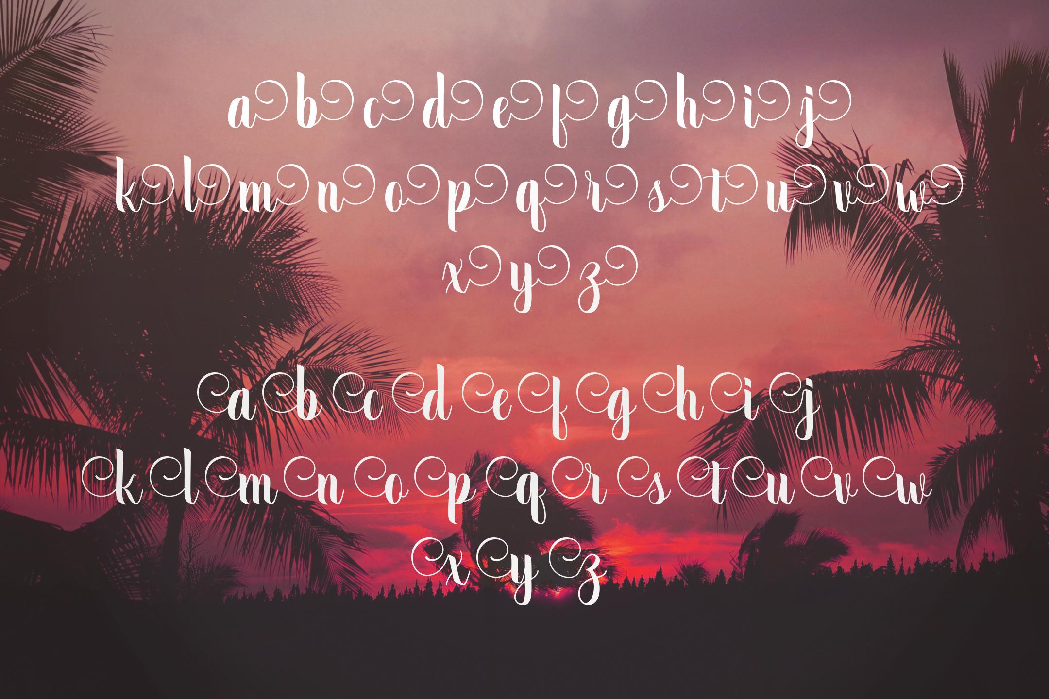 September Script example 2