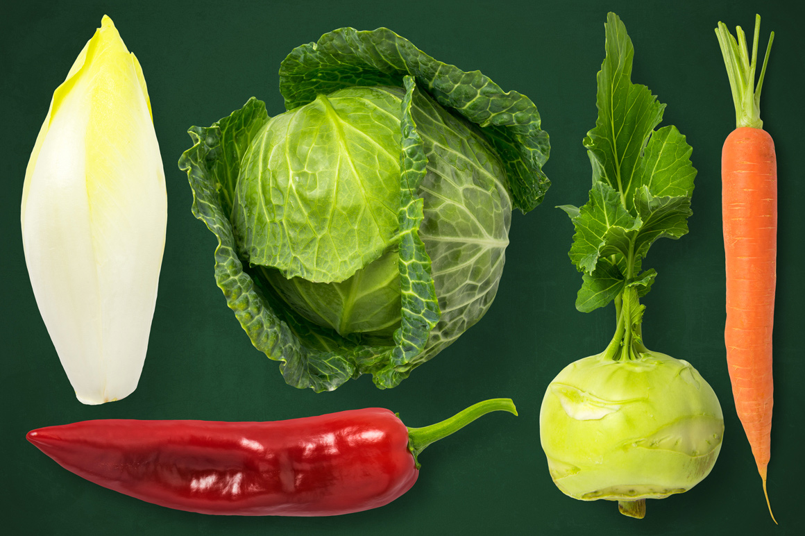 Isolated Food Items Vol.15 example image 7