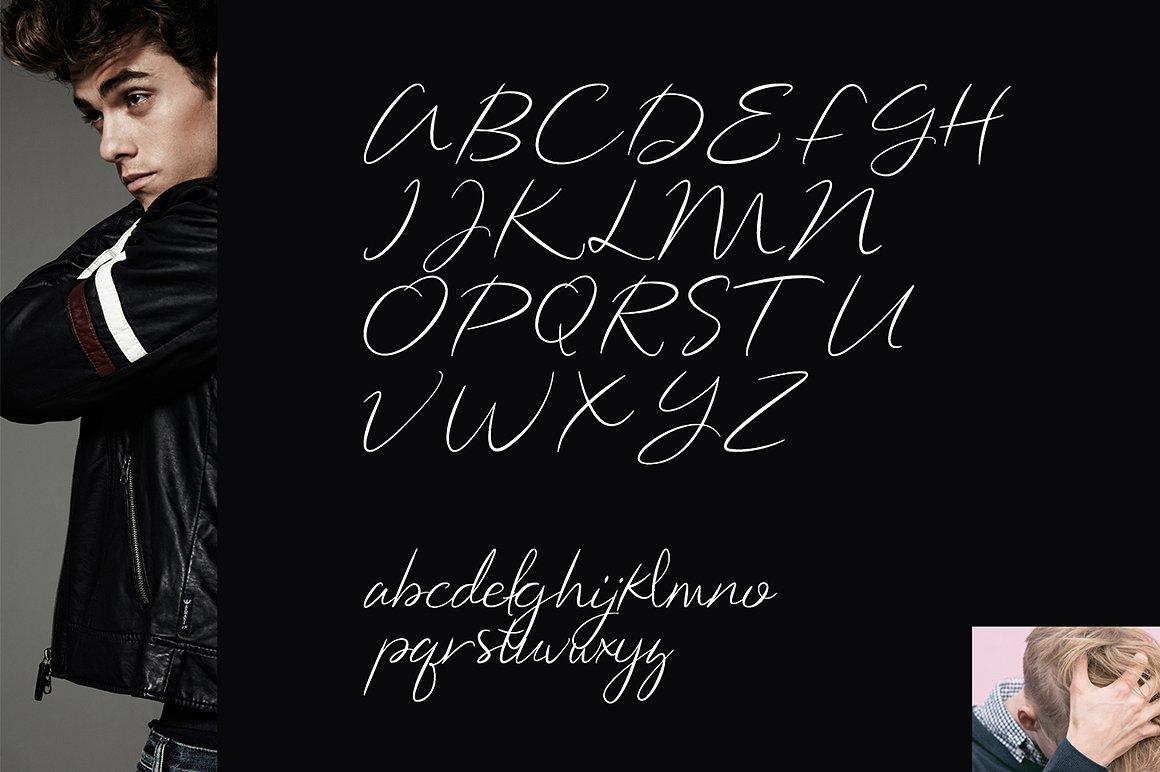 Lotte - Fashion Script example image 6