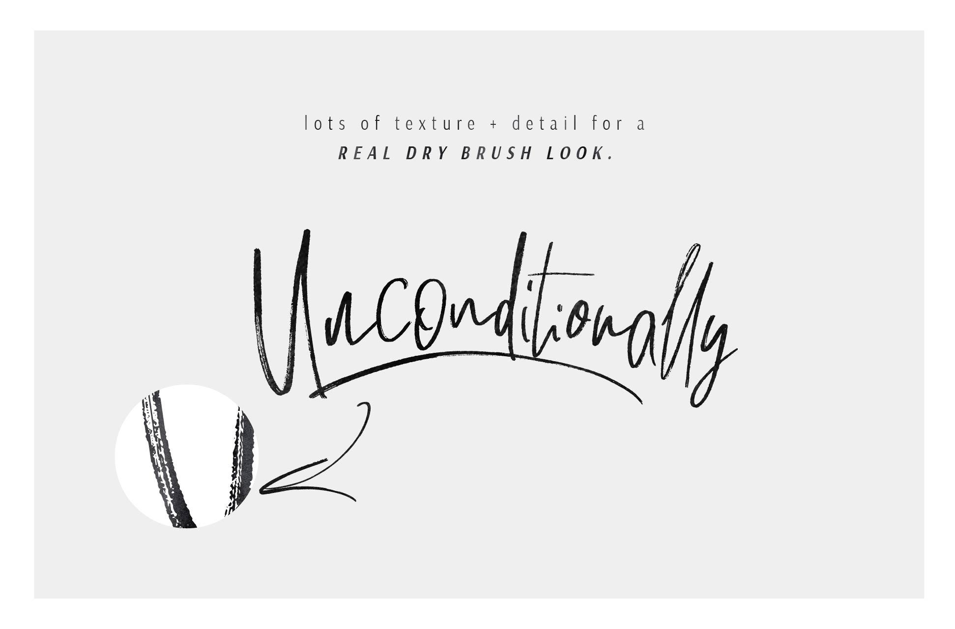 Unconditionally | Signature Script example image 10