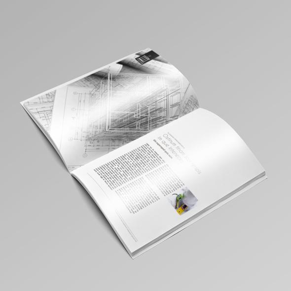 Multipurpose Magazine Template example image 4