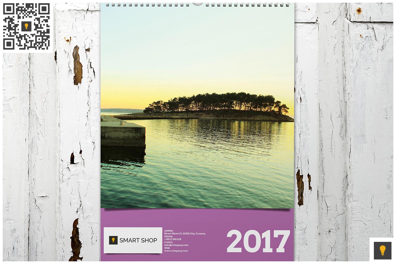 2017 Calendar Bundle (50% OFF) example image 22