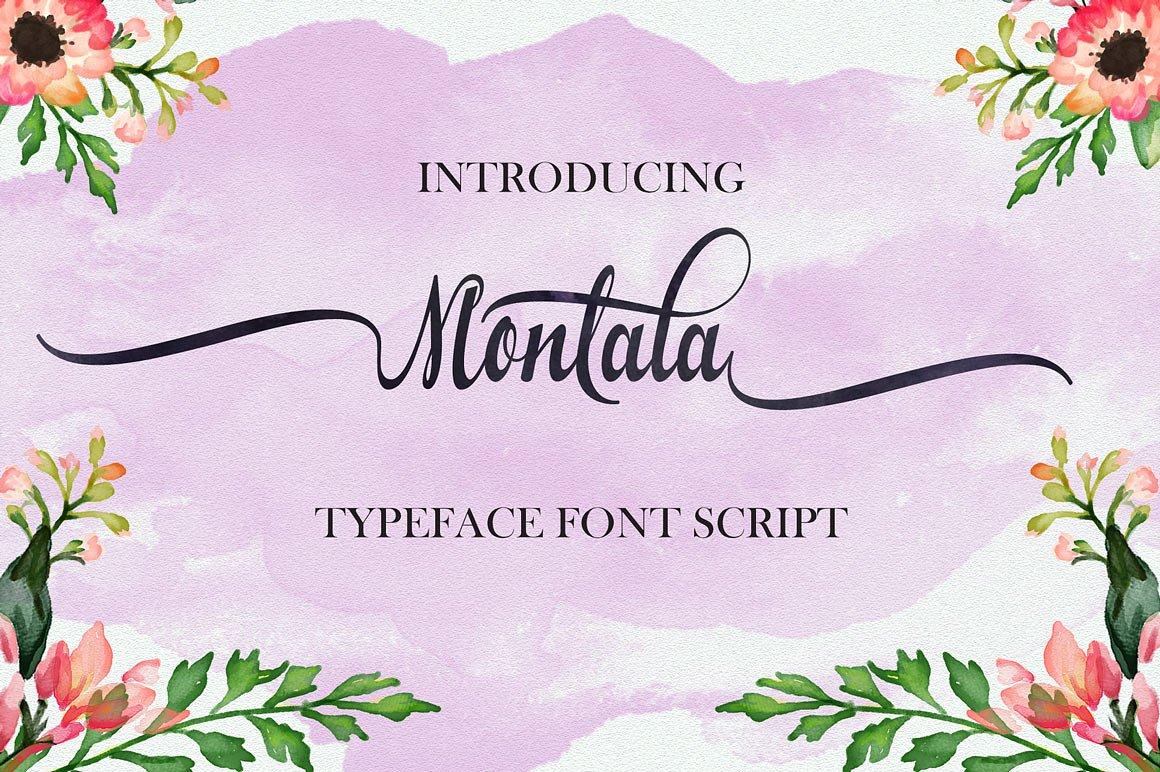 Montala example image 1