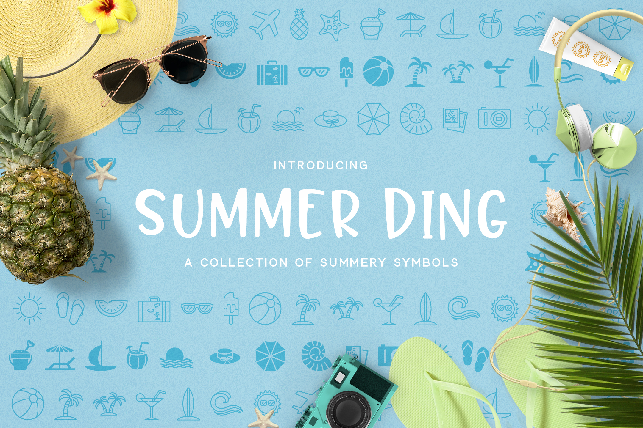 Summer Ding example image 1