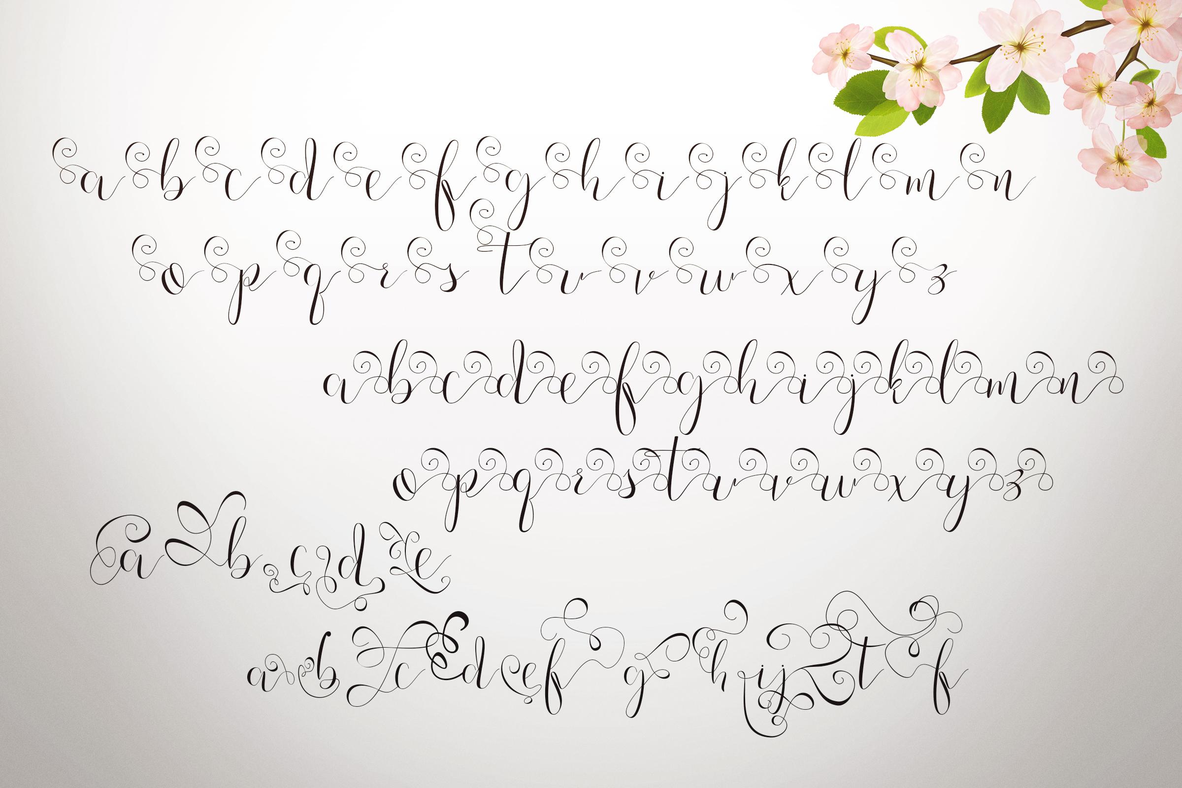 Fajrina Script example 4