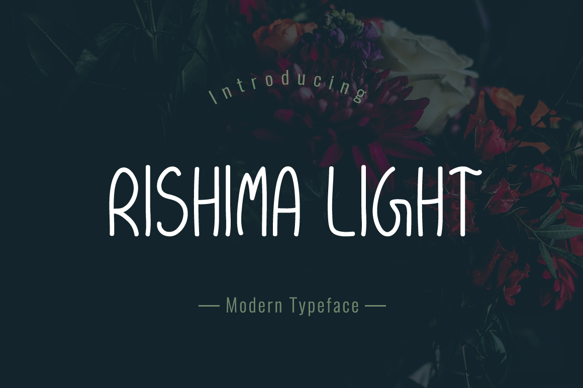 Rishima Light example image 1