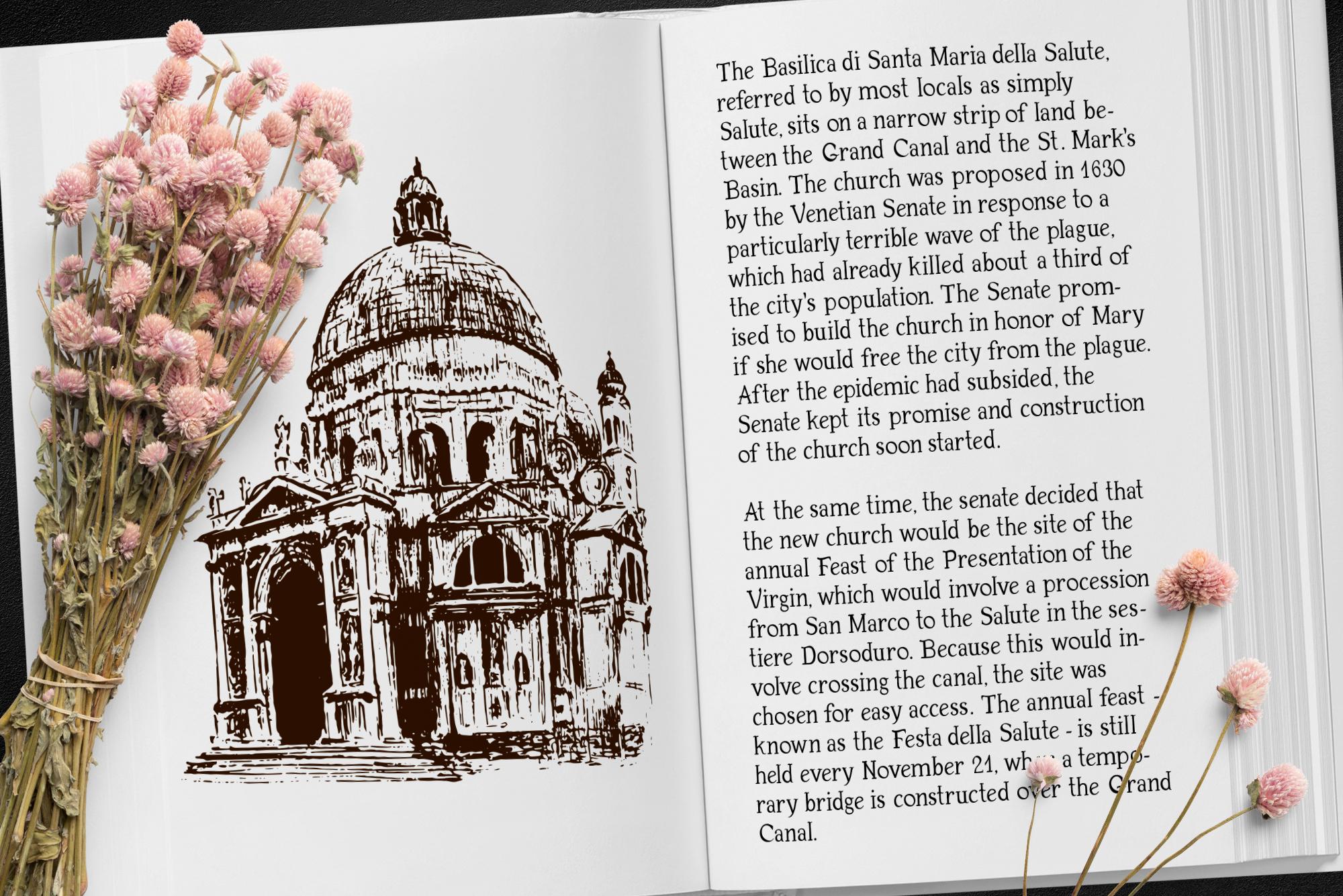 Veneziano example image 2