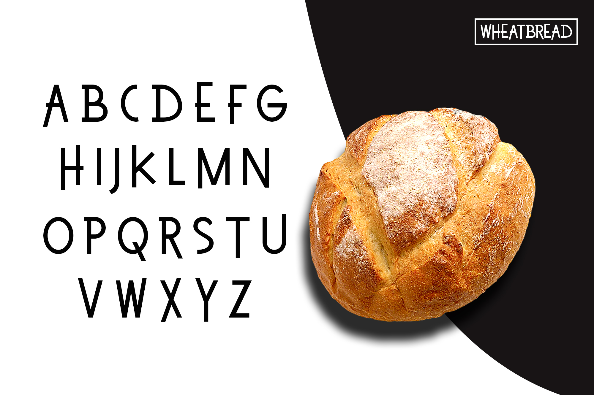 Wheatbread example image 2