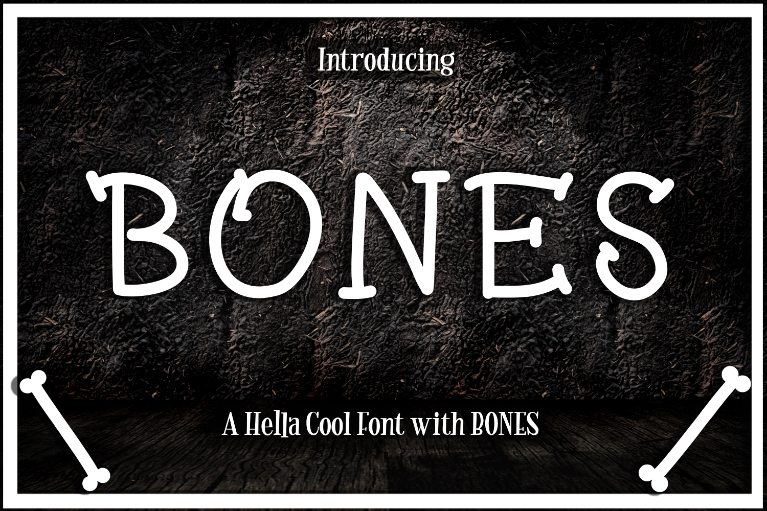 The Hella Cool Font Bundle - UPDATED example image 8