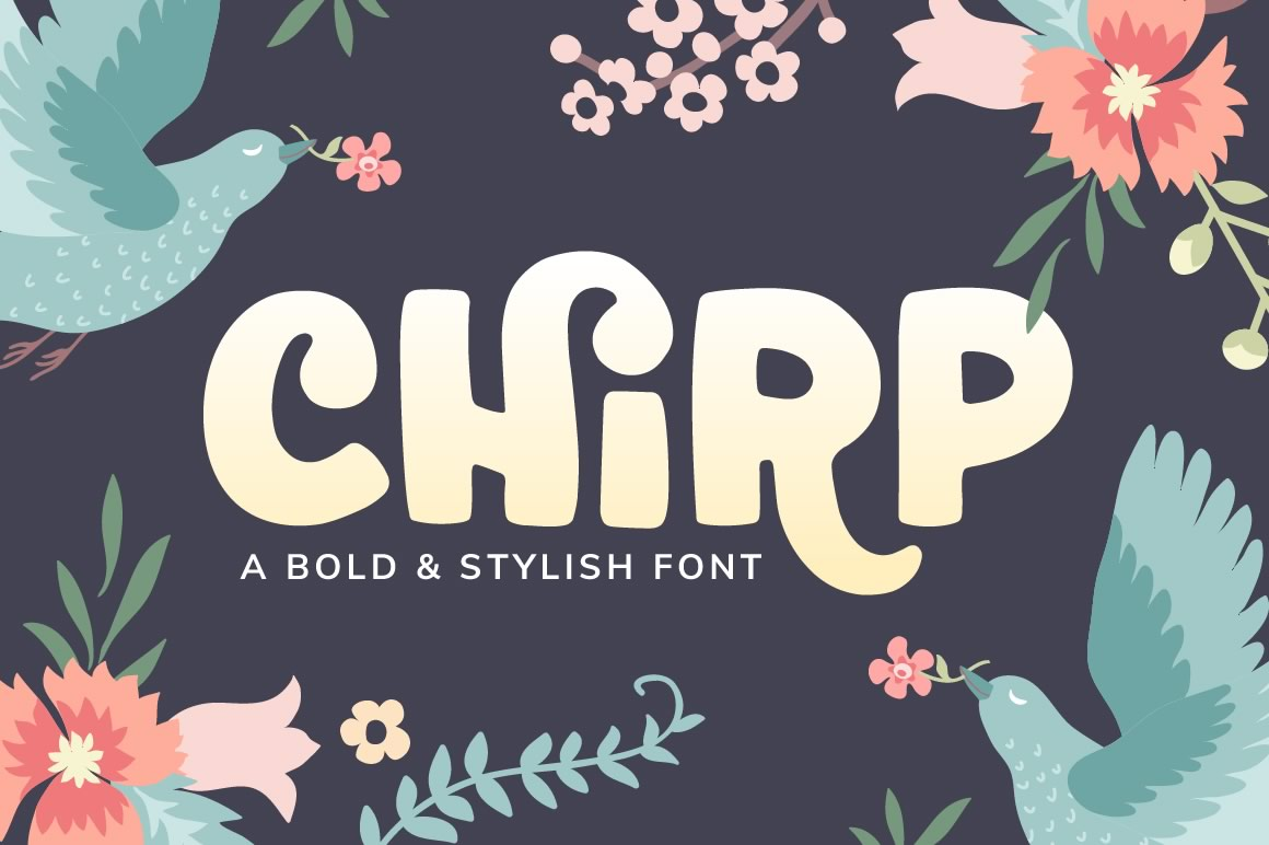 Summertime Font Trio example image 4