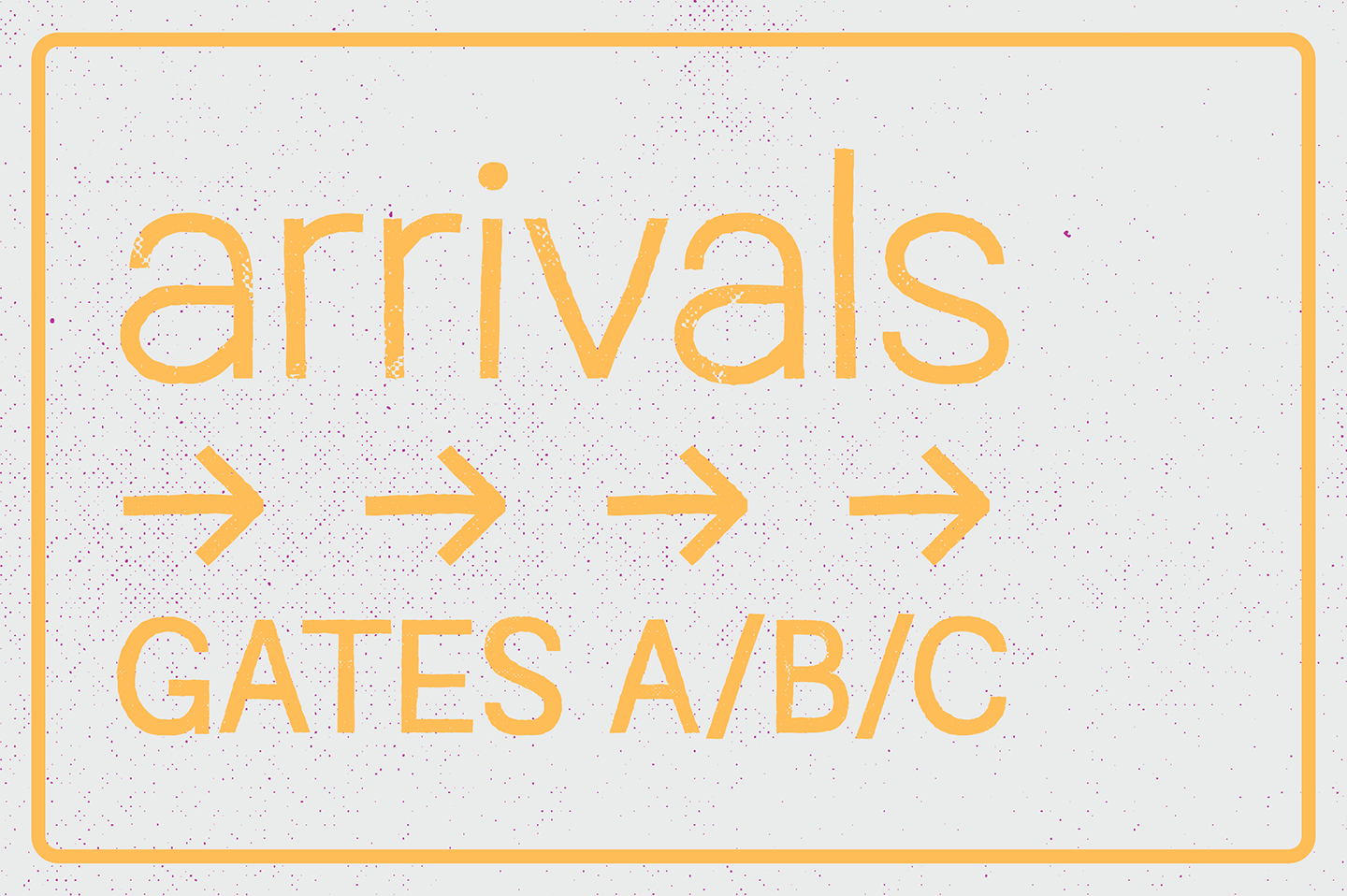 Austral Sans Rust example image 5