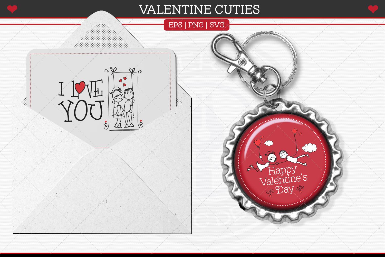 Valentine Cuties example image 3
