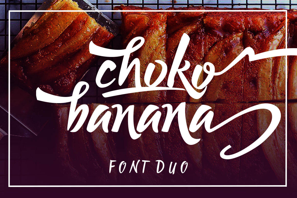 Lucky Dream Bold Font Duo + Swash example image 10