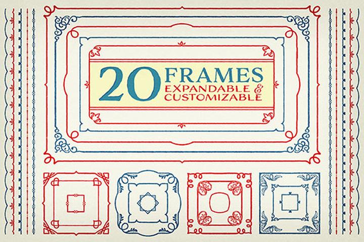 Adorn Frames example image 1