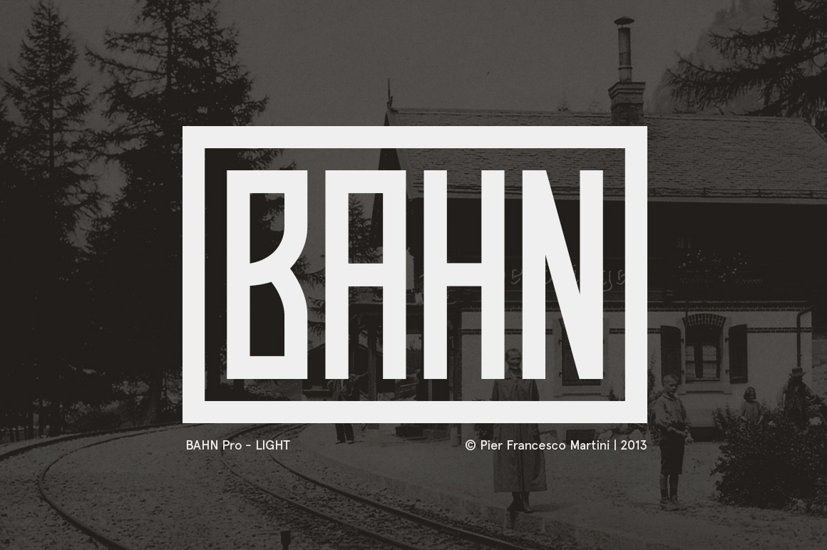 BAHN Pro Light example image 1