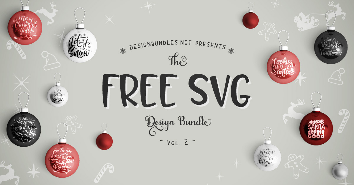 free svg bundle ii
