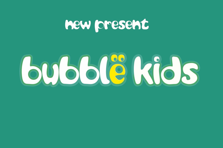 Bubble Kids example image 1