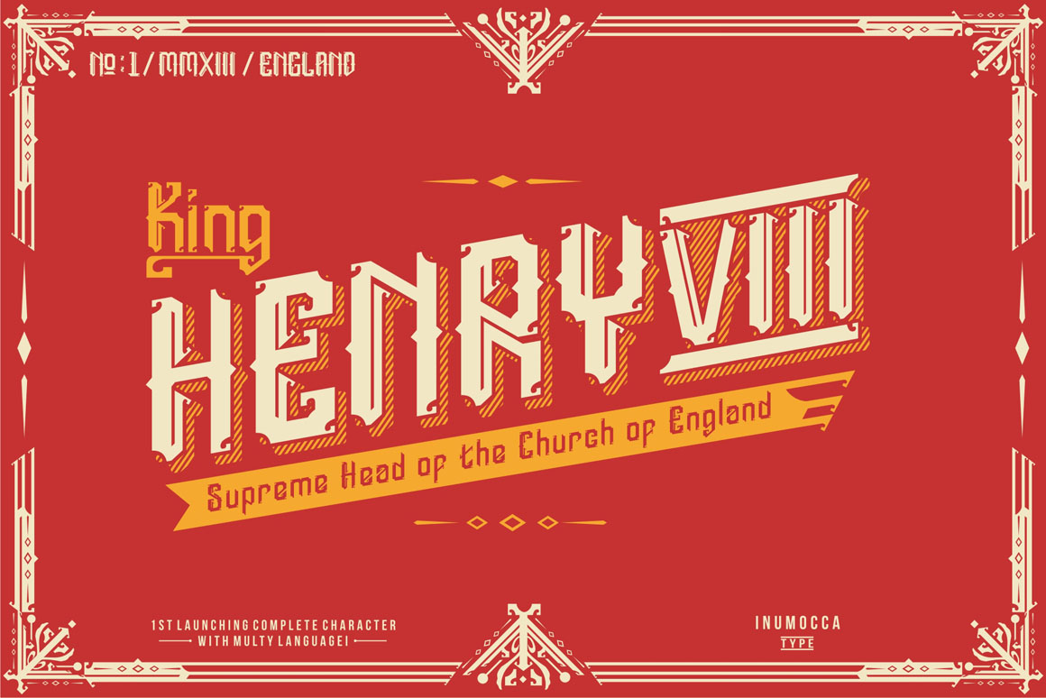 England + Poster vector example image 5