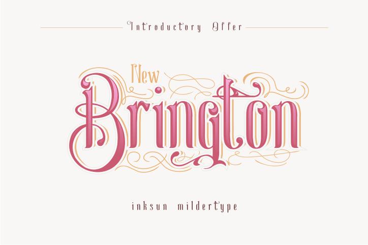 New Brington example image 1