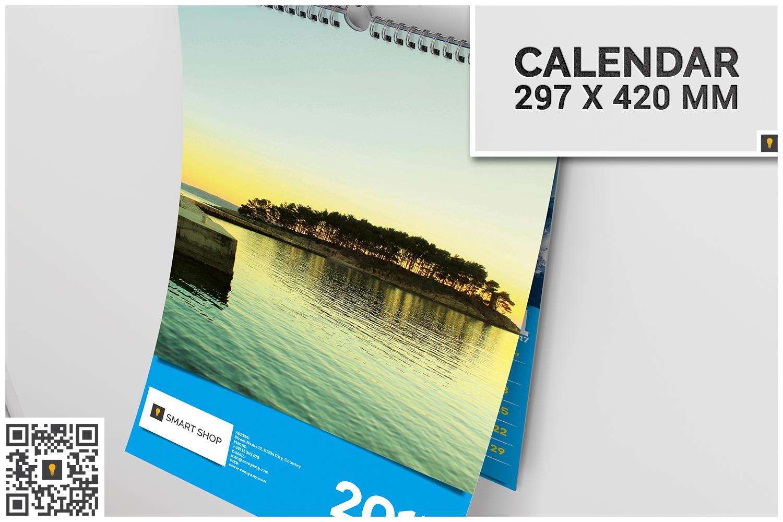 2017 Calendar Bundle (50% OFF) example image 15