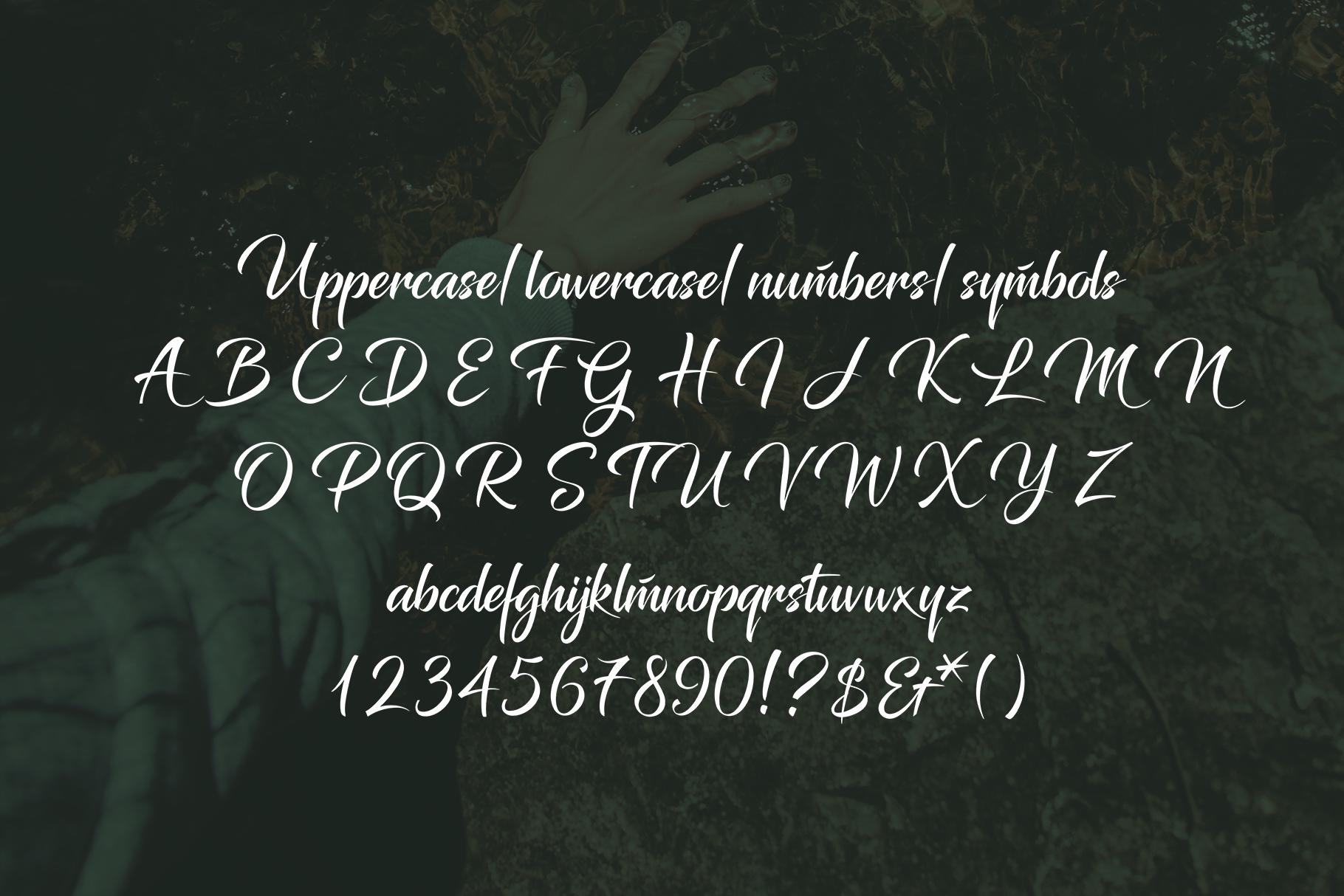 Glimmer Script example image 5