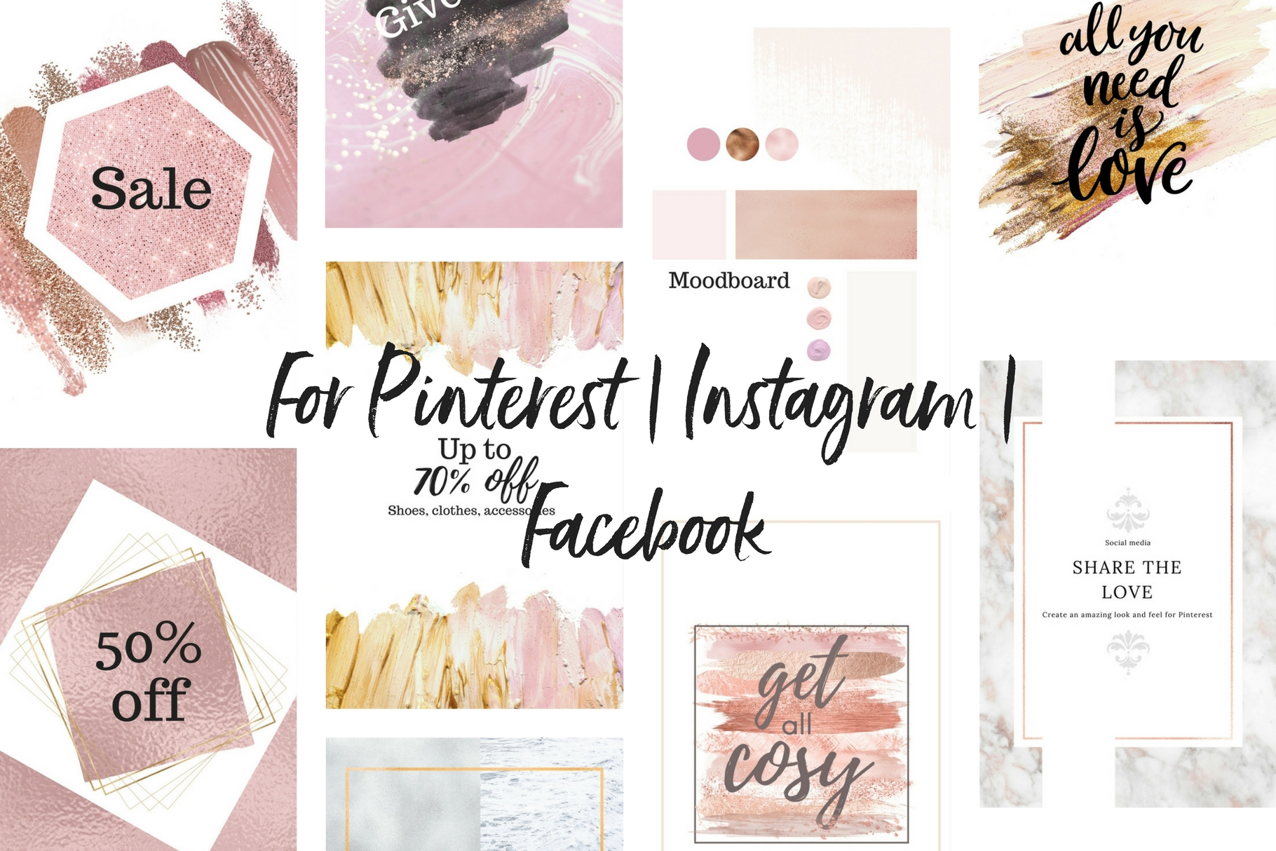 Canva for you - Social media example image 13