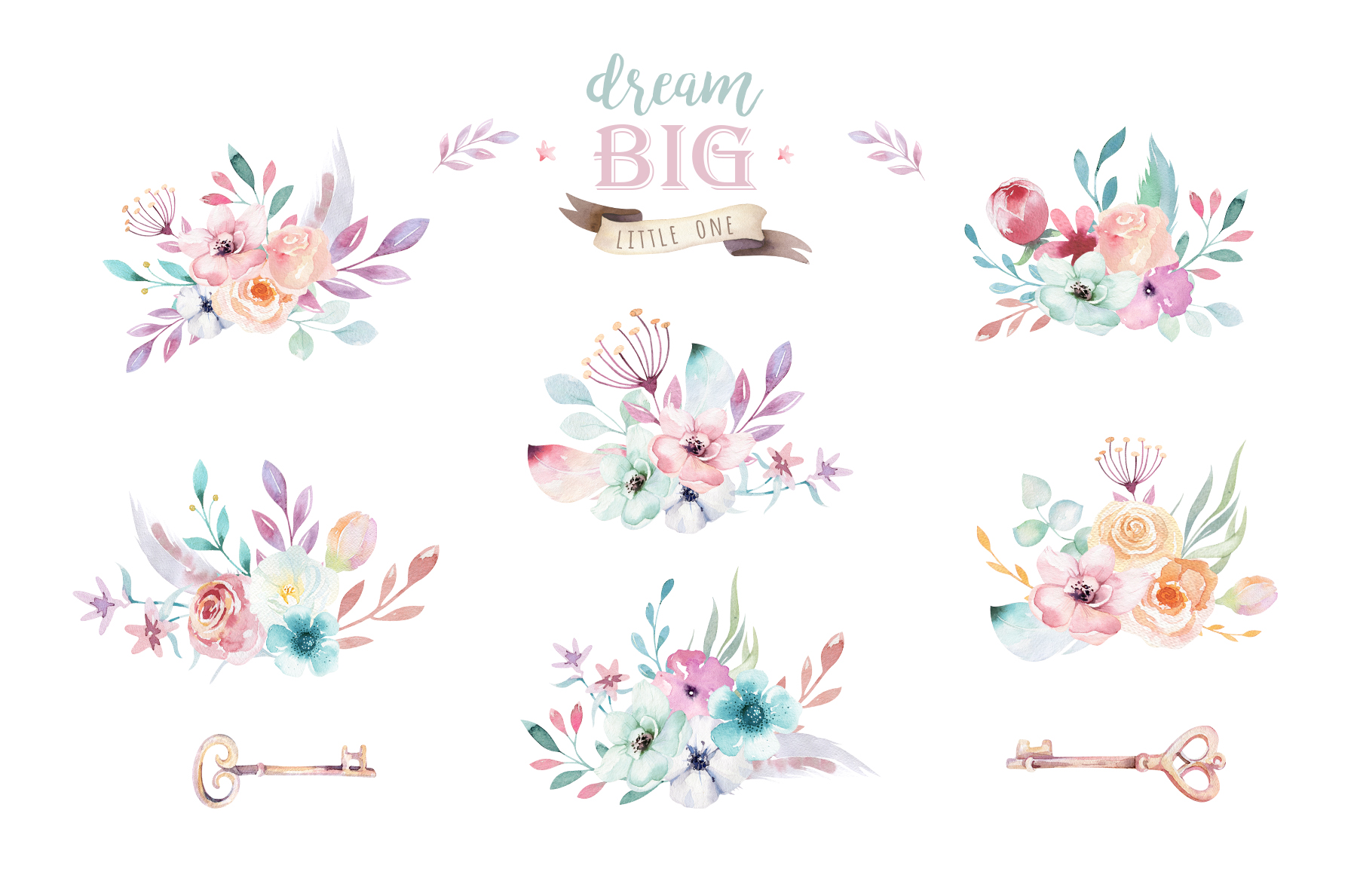 Magical time. Dream big example image 7