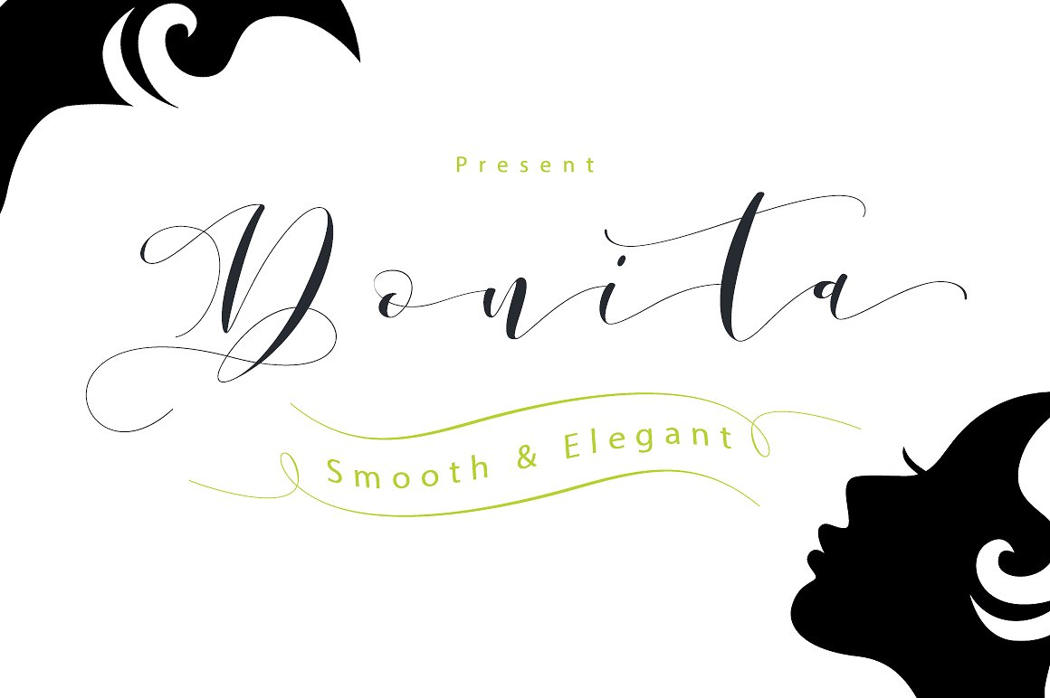 $4 For Fonts Collections (Limited Time) example image 6