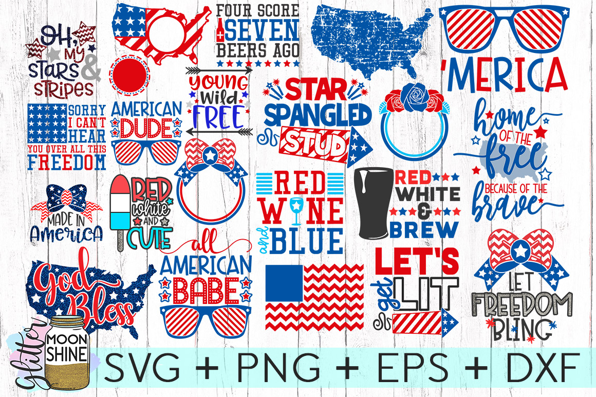 MEGA Bundle Over 700 SVG DXF PNG EPS Cutting Files example image 20