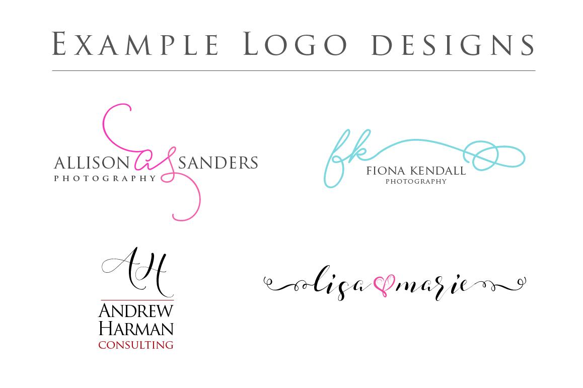 Strangelove Calligraphy Font - wedding font example image 5