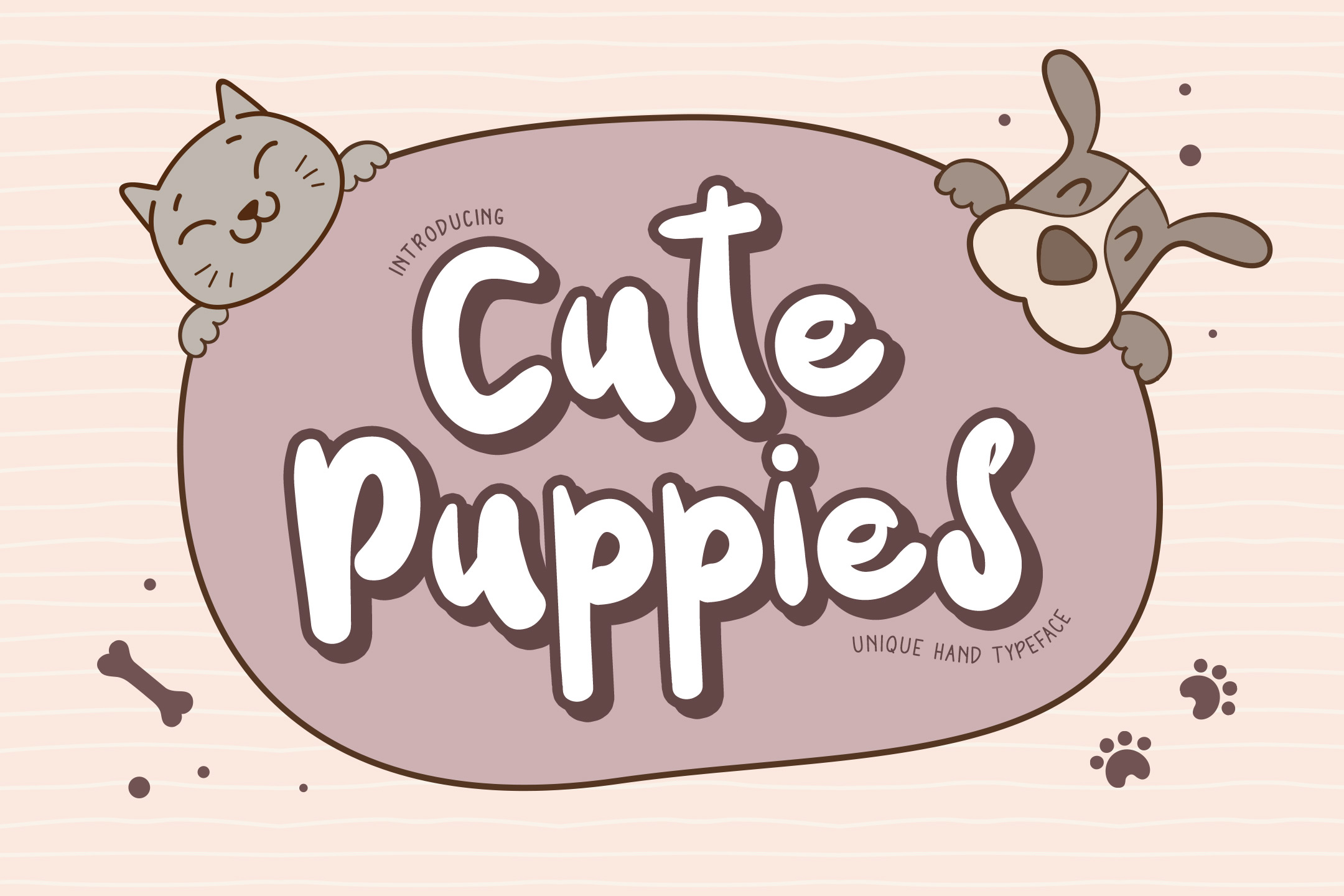 Cute Puppies example image 1