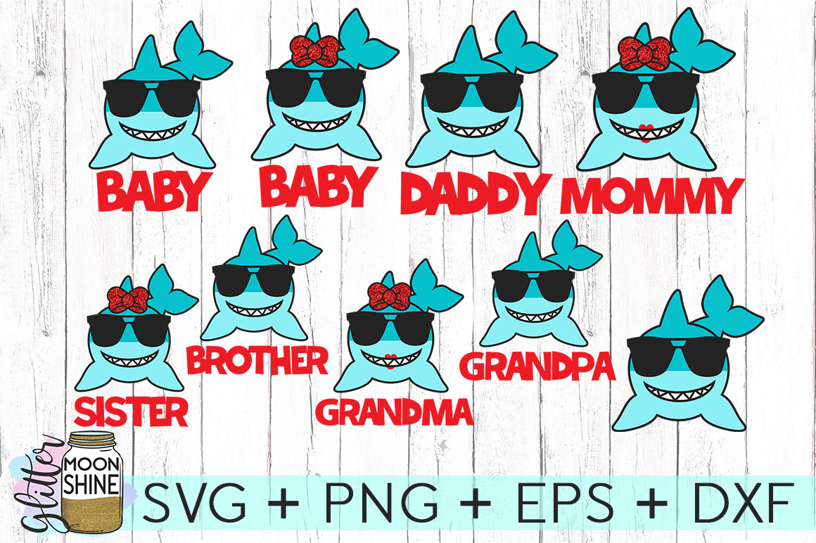 MEGA Bundle Over 700 SVG DXF PNG EPS Cutting Files example image 23