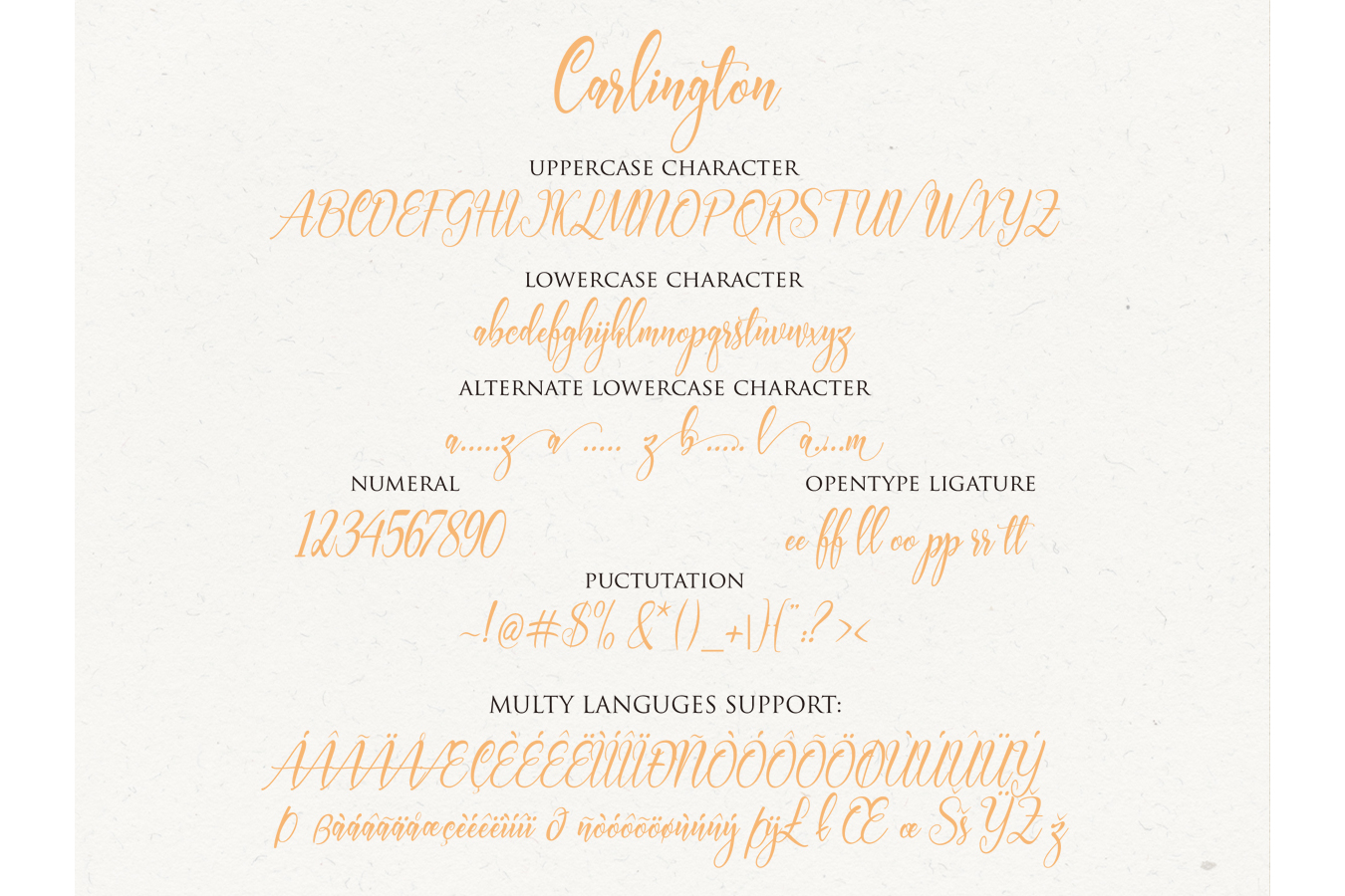 Carlington example image 7
