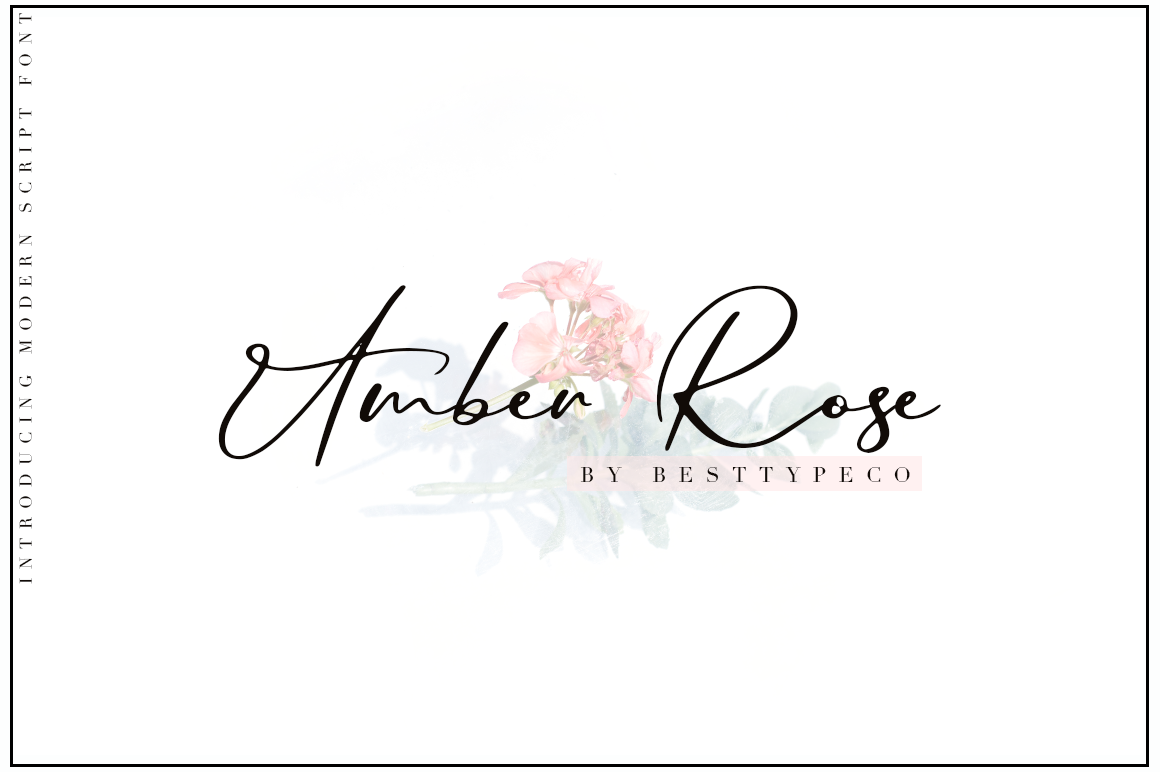 Amber Rose  example image 1