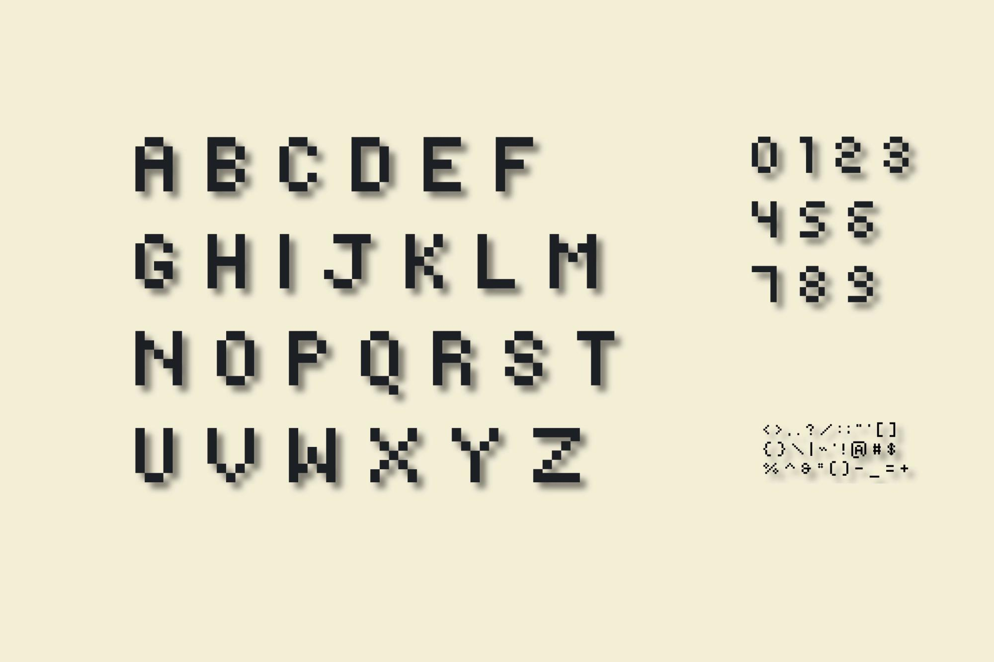 Cristik | A Creative Type example image 4