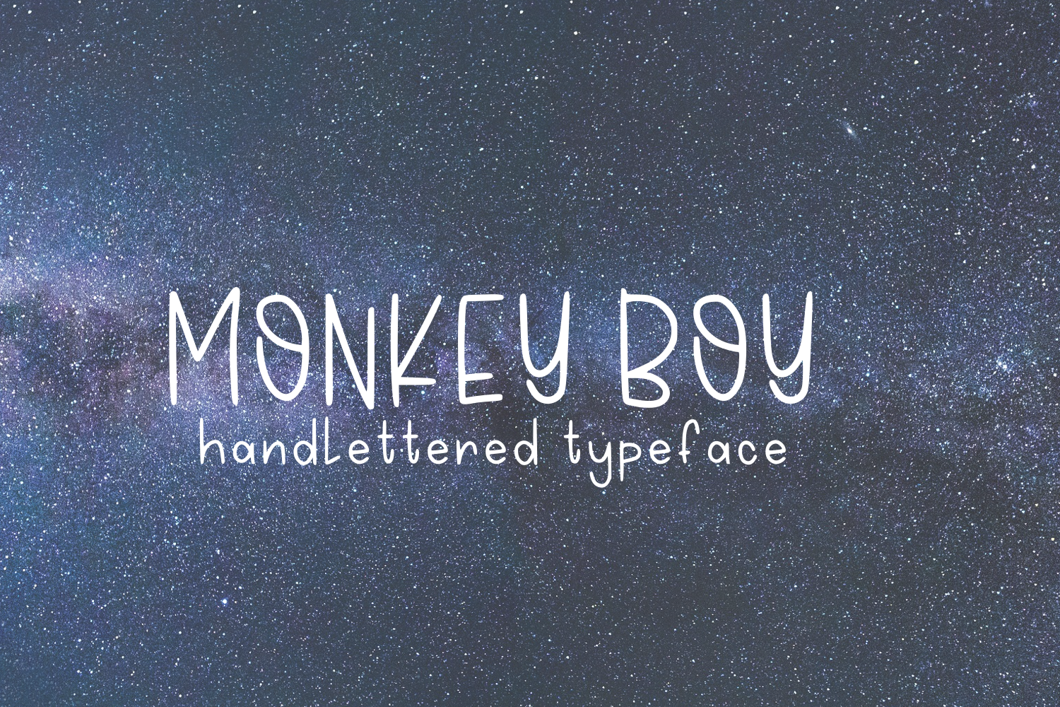 Font Bundle 5 Exclusive Fonts!  example image 6