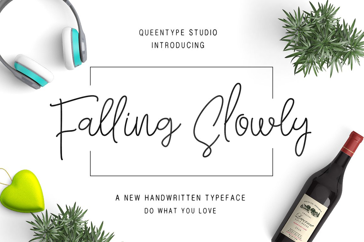 27 IN 1 FONT BUNDLE - 98% OFF (Double Discount) example image 22