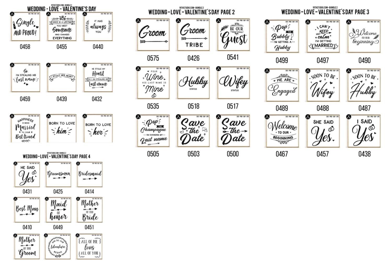 SVG Bundle 2 - 19thstudio example image 6
