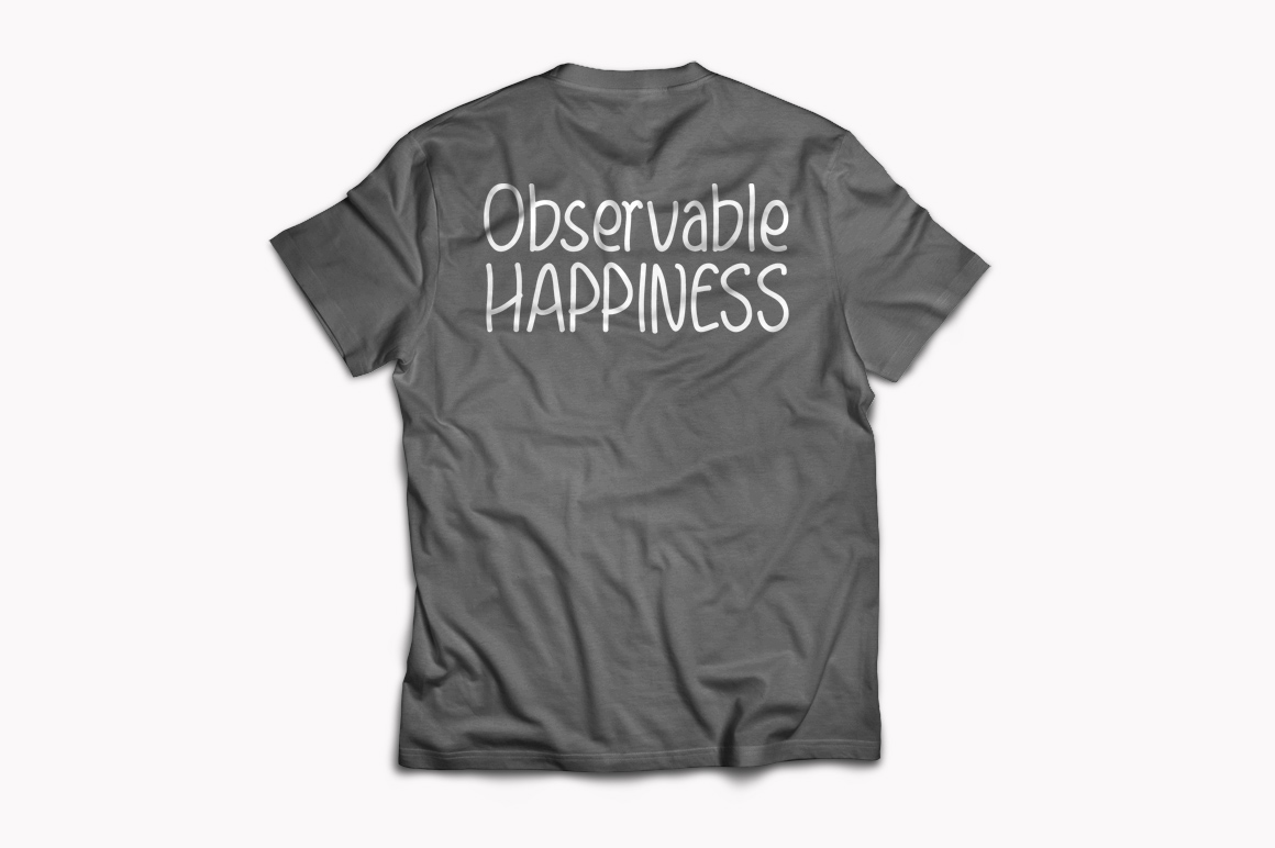 Observable Happiness example image 4