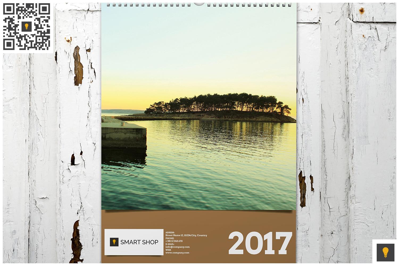 2017 Calendar Bundle (50% OFF) example image 18