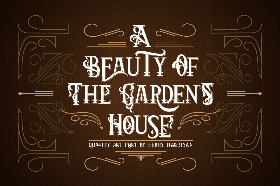 Arthouse Display example image 1