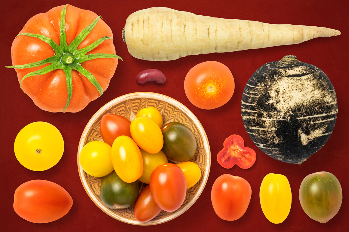 Isolated Food Items Vol.15 example image 5