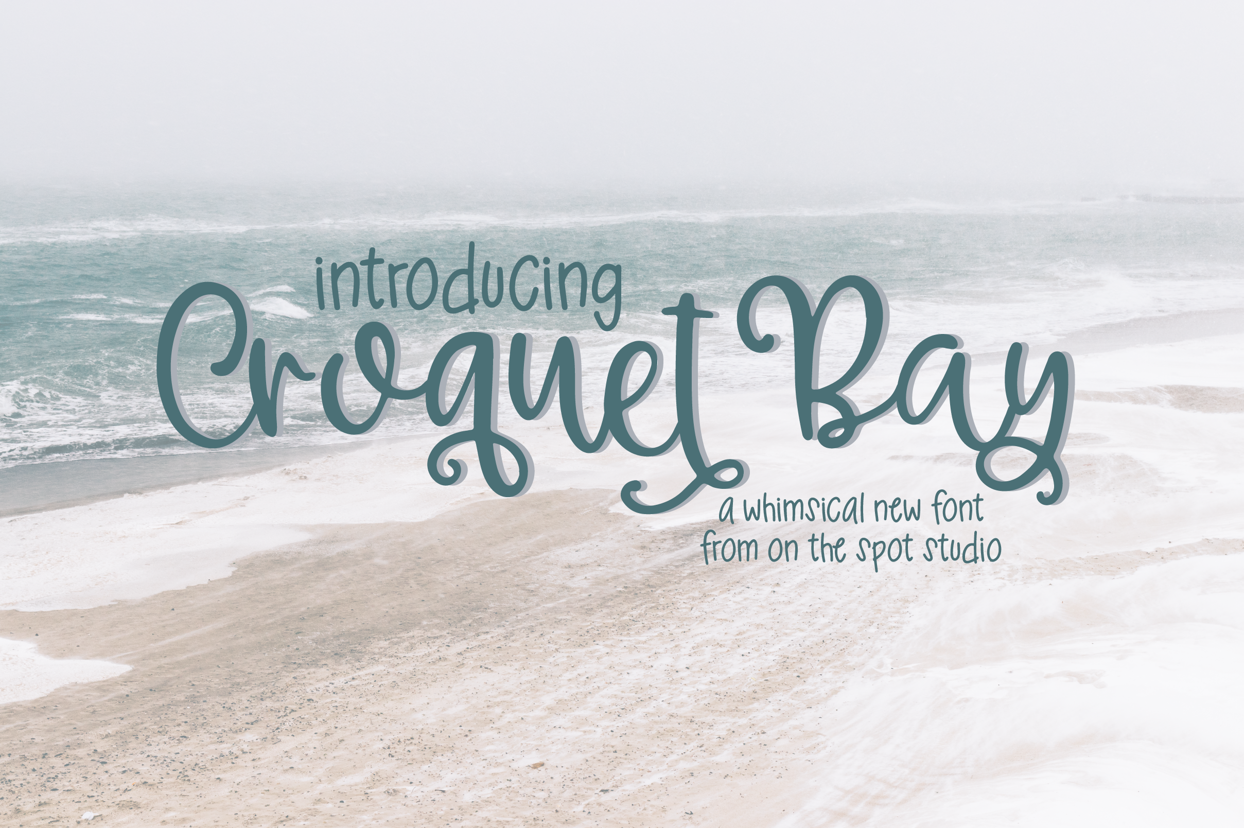 The Remarkable Font Bundle example image 6