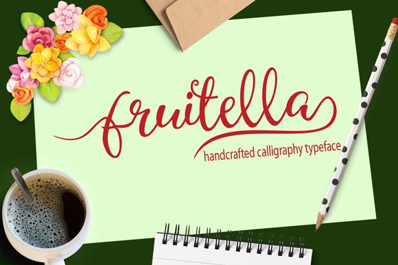 Fruitella example 1